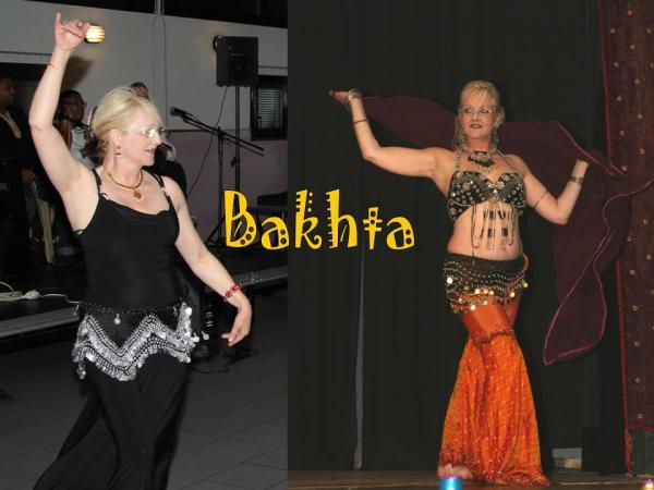 Bakhta