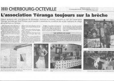 2011 article teranga