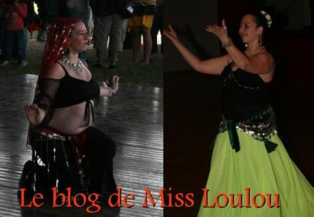 Le blog de Miss Loulou