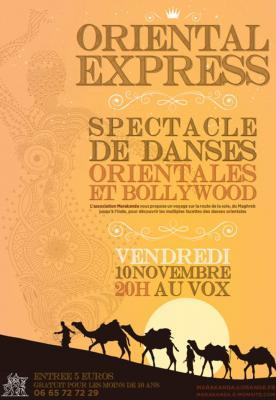 Oriental express 1